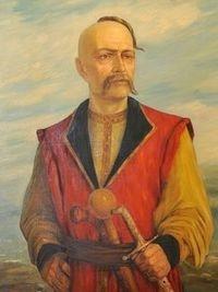 Остап Дашкевич гетьман