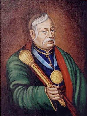Петро Іванович Калнишевський