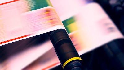 печать больших тиражей в Киеве, HEAGLOBE, полиграфия, типография